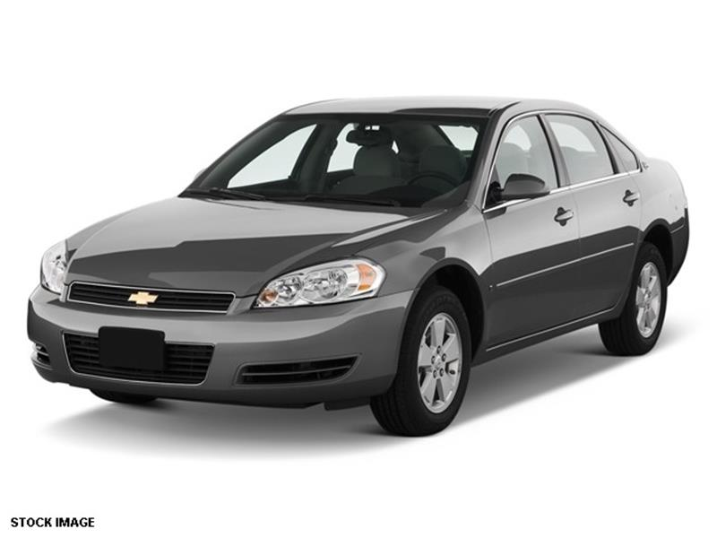 2011 Chevrolet Impala for sale at FREDY'S USED CAR SALES in Houston TX