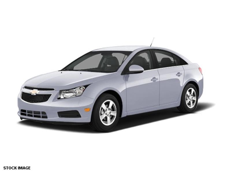 2014 Chevrolet Cruze for sale at FREDY'S USED CAR SALES in Houston TX
