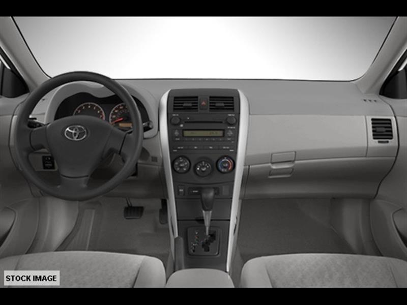 2012 Toyota Corolla for sale at FREDY'S USED CAR SALES in Houston TX