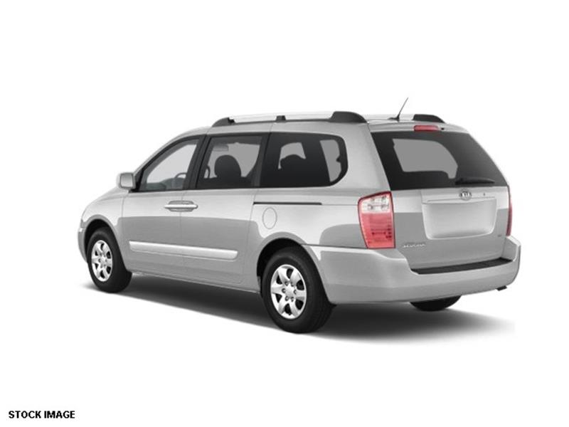 2010 Kia Sedona for sale at FREDY'S USED CAR SALES in Houston TX