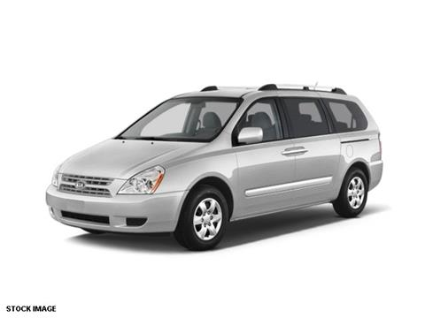 2010 Kia Sedona for sale at FREDY'S USED CAR SALES in Houston TX