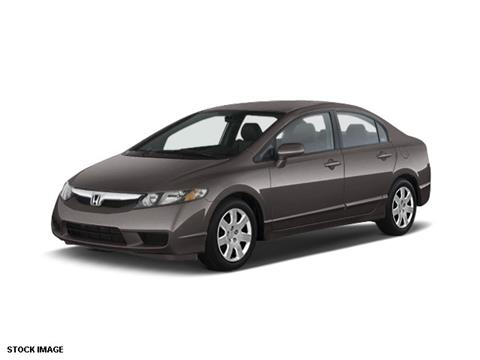 2011 Honda Civic for sale at FREDY'S USED CAR SALES in Houston TX