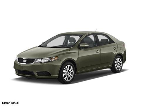 2010 Kia Forte for sale at FREDY'S USED CAR SALES in Houston TX