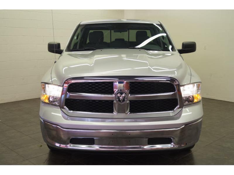 2017 RAM Ram Pickup 1500 SLT In Houston TX - FREDY\'S USED CAR SALES
