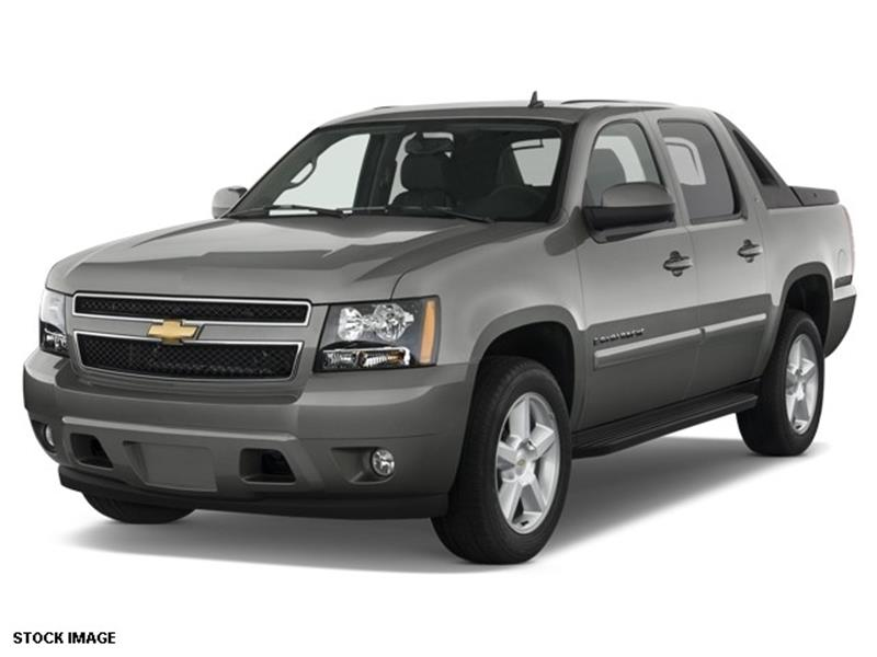 raleigh chevrolet sale avalanche for