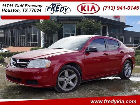 Dodge Avenger For Sale In Red Wing Mn Carsforsale Com