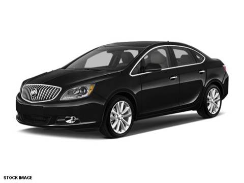 2012 Buick Verano for sale at FREDY'S USED CAR SALES in Houston TX