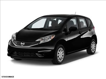 2015 Nissan Versa Note for sale at FREDY'S USED CAR SALES in Houston TX