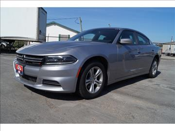2015 Dodge Charger for sale at FREDY'S USED CAR SALES in Houston TX