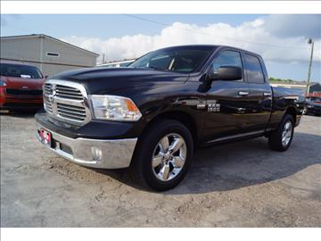 2016 RAM Ram Pickup 1500 for sale at FREDY'S USED CAR SALES in Houston TX