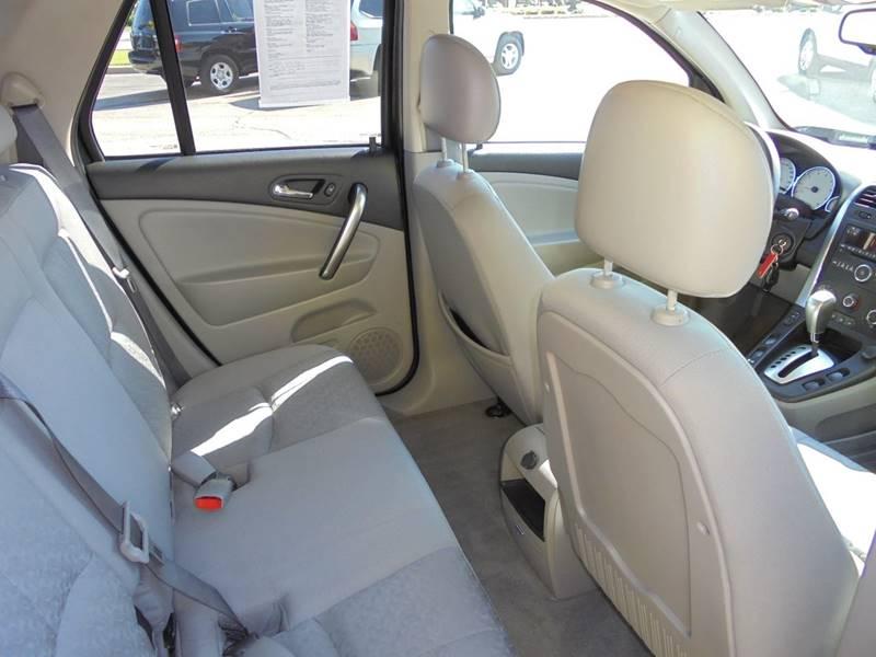 2007 Saturn Vue 4dr SUV (2.2L I4 4A) - Radcliff KY