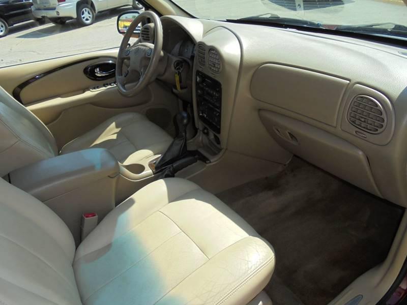 2004 Buick Rainier AWD CXL 4dr SUV - Radcliff KY