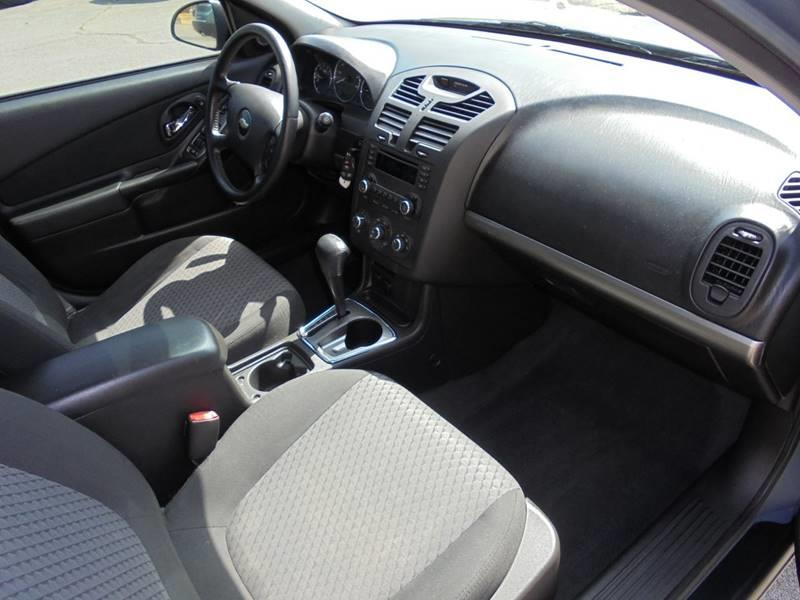 2007 Chevrolet Malibu LT 4dr Sedan I4 - Elizabethtown KY