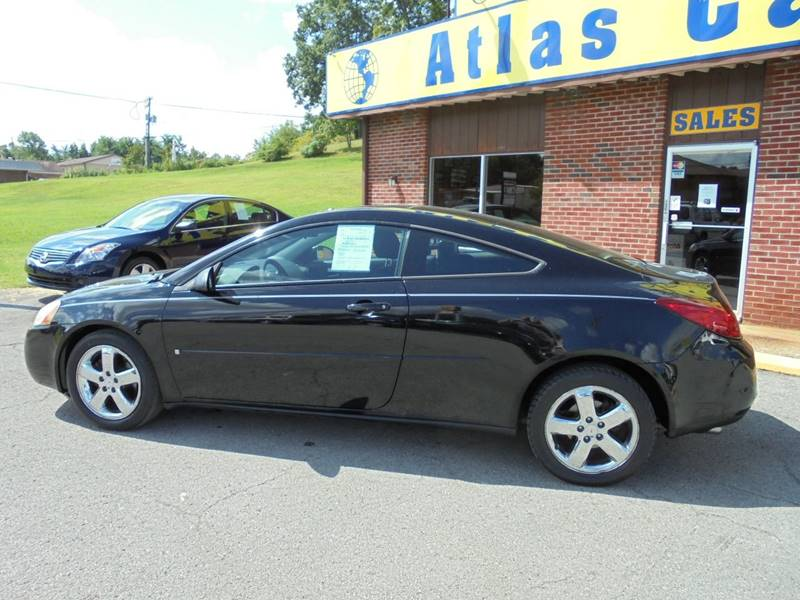 2006 Pontiac G6 GT 2dr Coupe - Radcliff KY