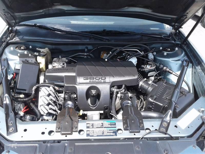 2006 Pontiac Grand Prix GT 4dr Sedan - Radcliff KY