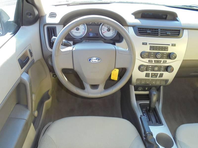 2011 Ford Focus S 4dr Sedan - Radcliff KY