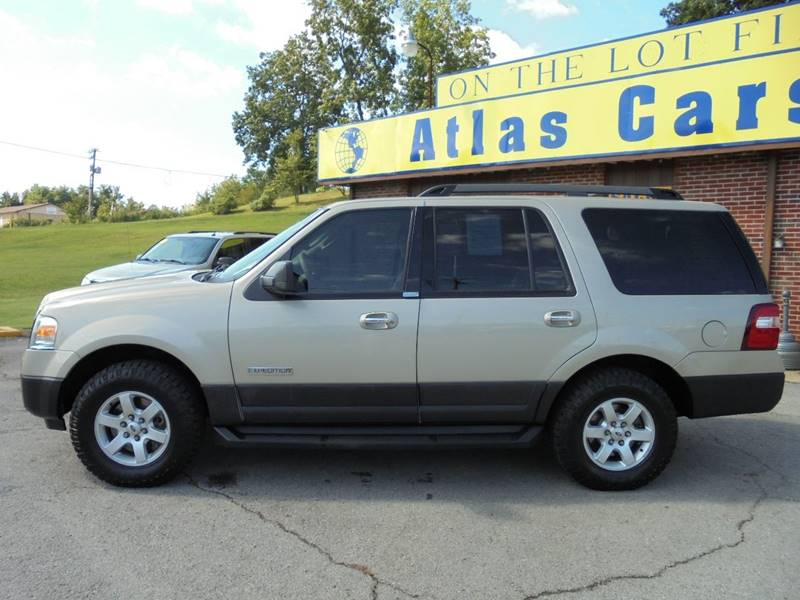 2007 Ford Expedition XLT 4dr SUV 4x4 - Radcliff KY