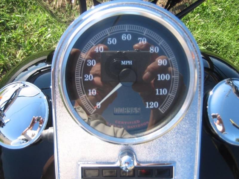 1999 Harley-Davidson Fatboy  - Radcliff KY