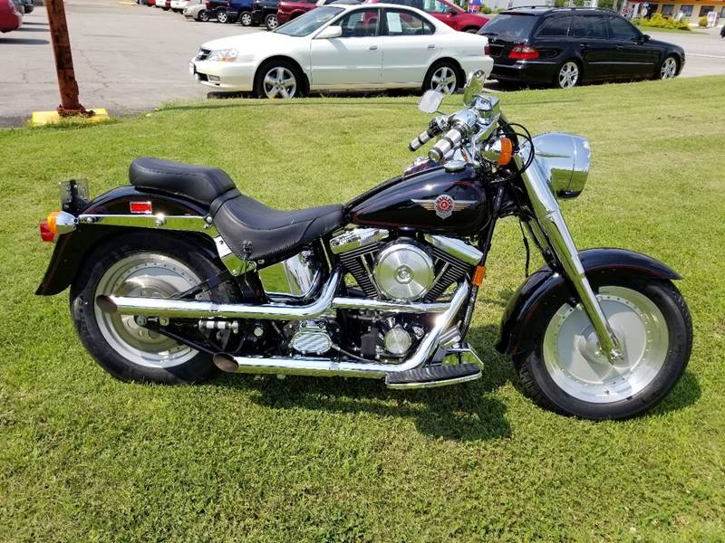 1999 Harley Davidson Fatboy Radcliff Ky Atlas Cars Pictures