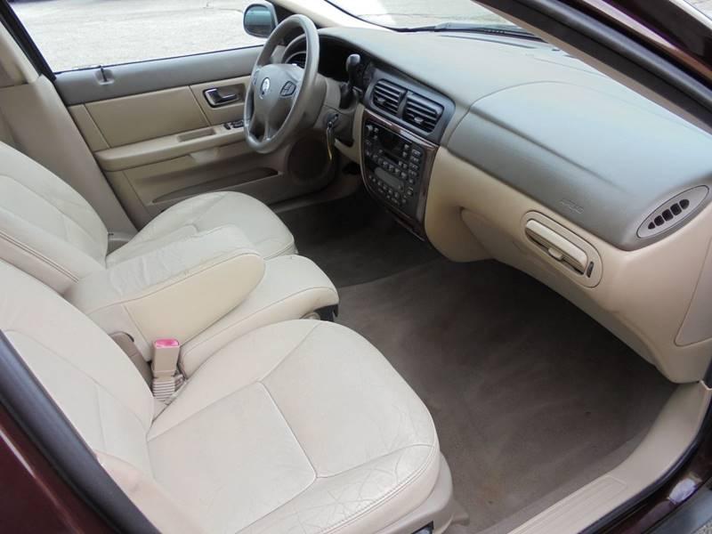 2000 Mercury Sable LS Premium 4dr Wagon - Radcliff KY