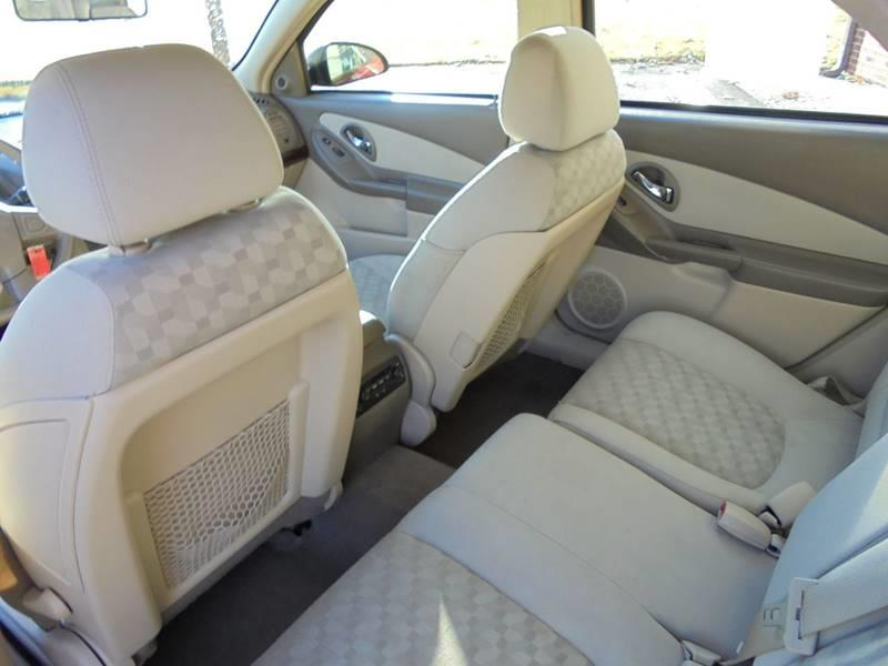2005 Chevrolet Malibu Maxx LS 4dr Hatchback - Elizabethtown KY