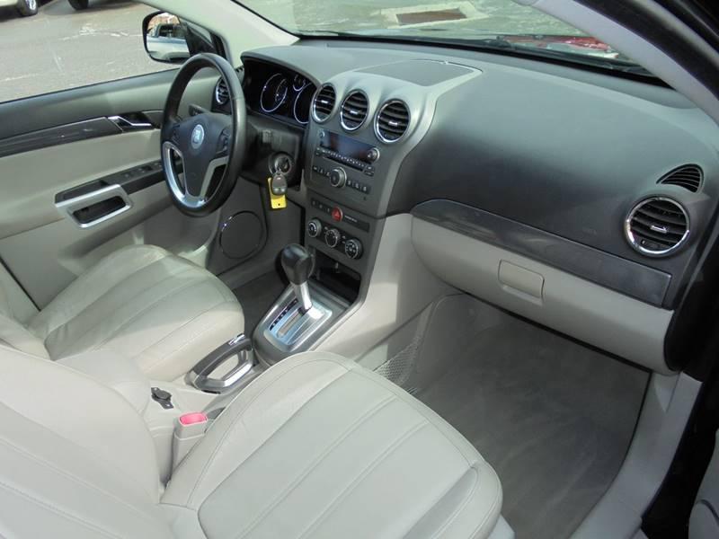 2008 Saturn Vue XR 4dr SUV - Elizabethtown KY