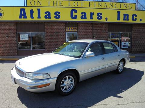 2001 Buick Park Avenue for sale in Radcliff, KY