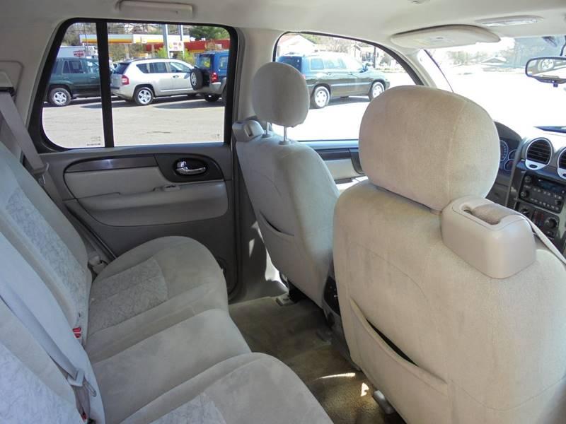 2005 GMC Envoy SLE 4dr SUV - Elizabethtown KY