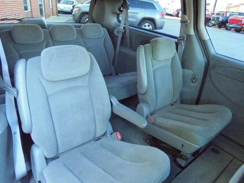 2007 Dodge Grand Caravan SXT 4dr Extended Mini-Van - Radcliff KY