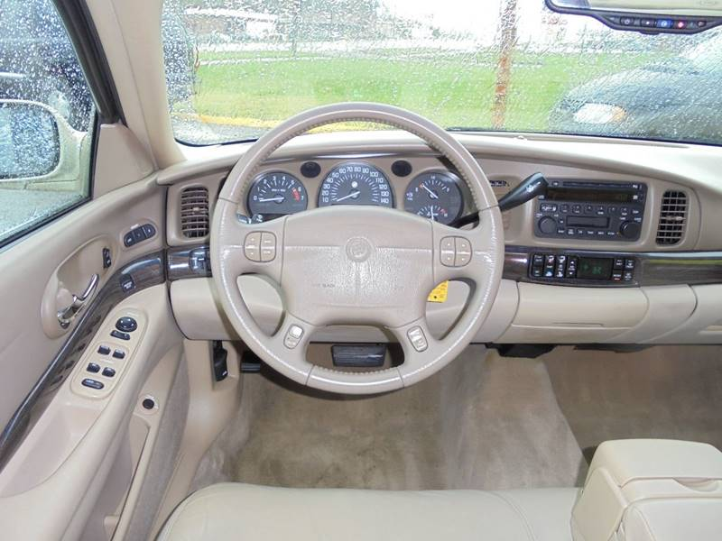 2005 Buick LeSabre Limited 4dr Sedan - Elizabethtown KY