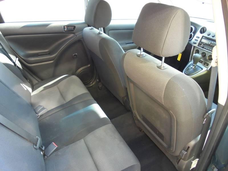 2007 Pontiac Vibe 4dr Wagon - Elizabethtown KY