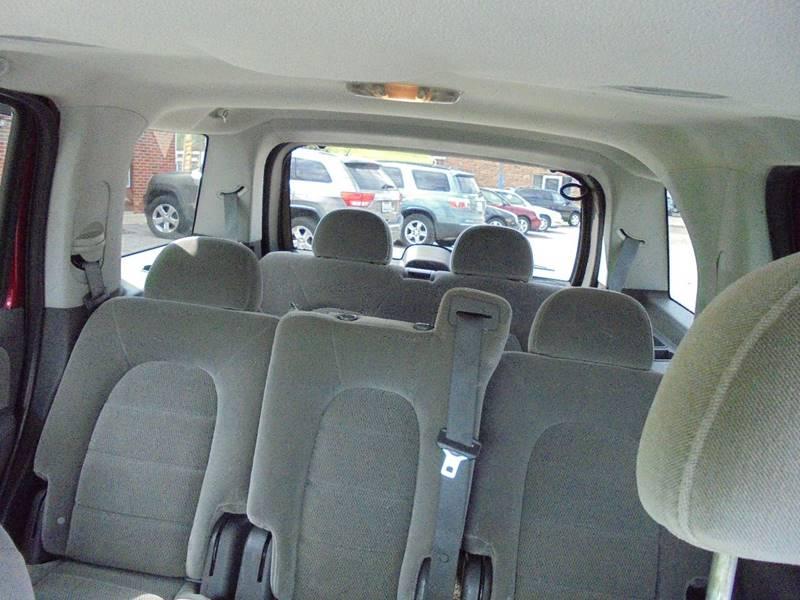 2005 Ford Explorer 4dr XLT 4WD SUV - Radcliff KY