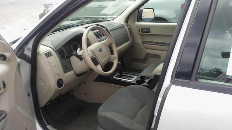 2008 Ford Escape XLS 4dr SUV (2.3L I4 4A) - Elizabethtown KY