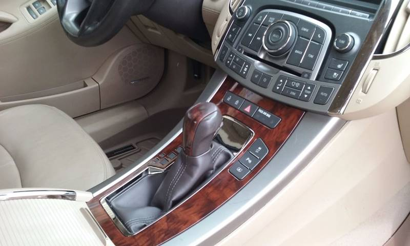 2010 Buick LaCrosse CXL 4dr Sedan - Arlington MN