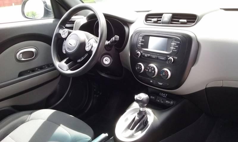 2015 Kia Soul 4dr Wagon 6A - Arlington MN