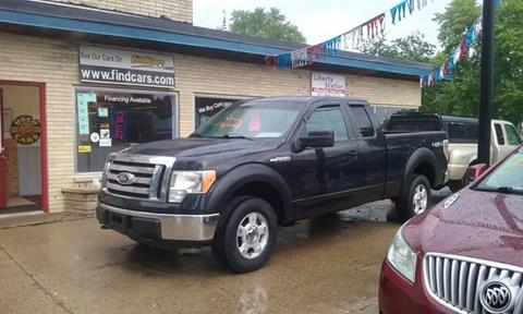 2010 Ford F-150 for sale in Arlington, MN