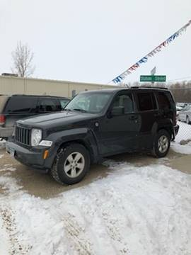 2010 Jeep Liberty for sale in Arlington, MN