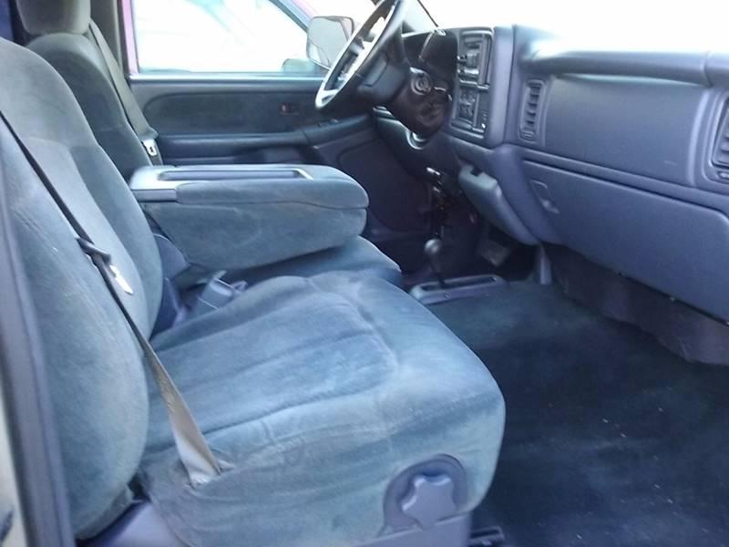 2000 Chevrolet Silverado 2500 2dr LS 4WD Standard Cab LB HD - Arlington MN