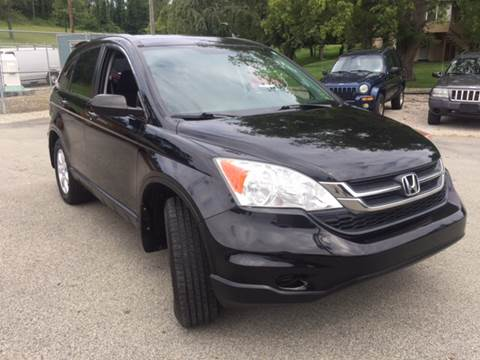 2011 Honda CR-V for sale in Uniontown, PA