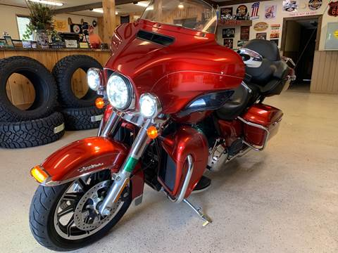 2014 Harley-Davidson Ultra Classic Electra Glide for sale in Uniontown, PA