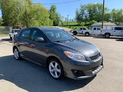 2009 Toyota Matrix for sale in Uniontown, PA