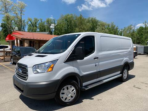 2018 Ford Transit Cargo for sale in Uniontown, PA