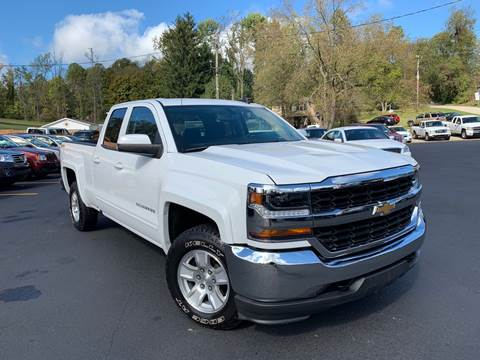2019 Chevrolet Silverado 1500 LD for sale in Uniontown, PA
