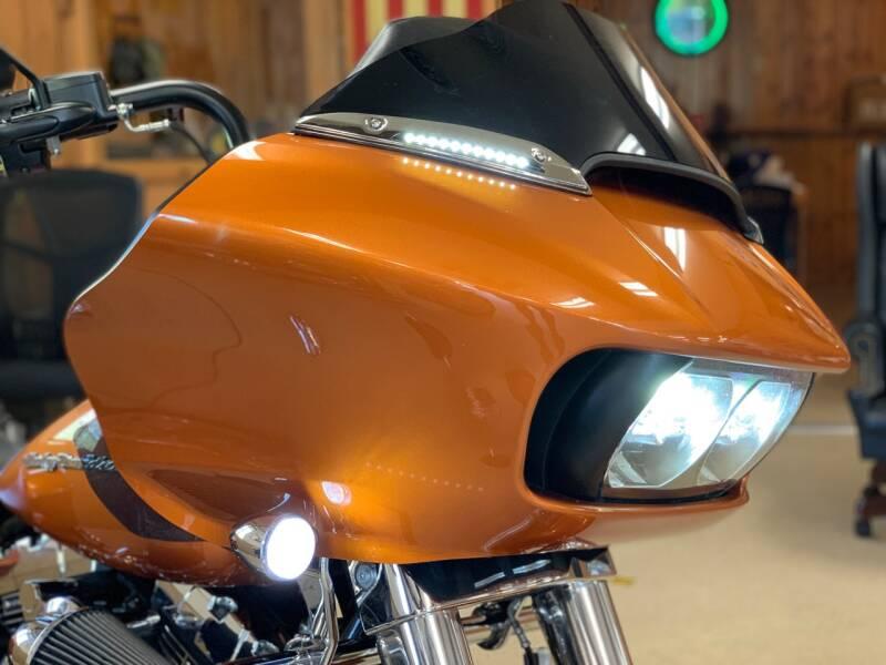 2015 Harley-Davidson RoadGlide RoadGlideFLTRX - Uniontown PA