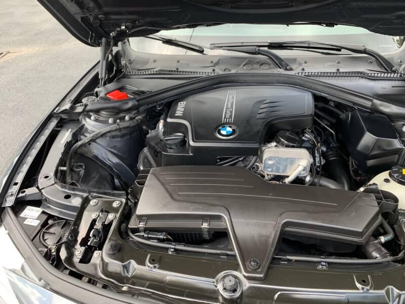 2015 BMW 4 Series AWD 428i xDrive 2dr Coupe SULEV - Uniontown PA