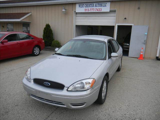 2007 Ford Taurus for sale at West Chester Autos in Hamilton OH
