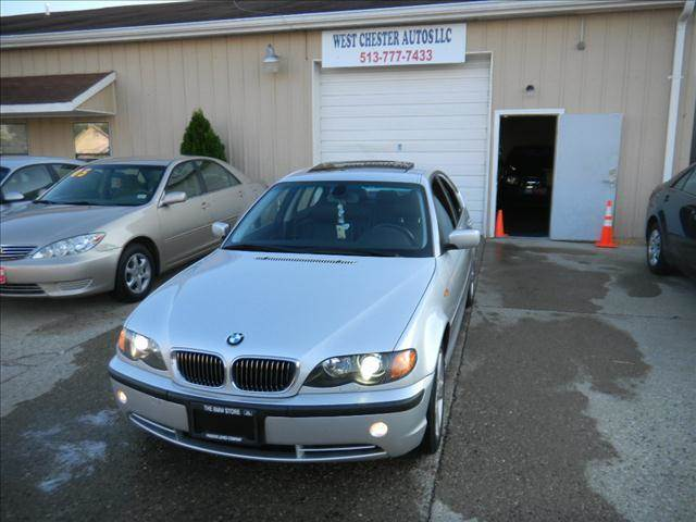 2005 BMW 3 Series for sale at West Chester Autos in Hamilton OH