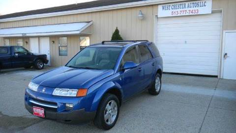 2005 Saturn Vue for sale at West Chester Autos in Hamilton OH
