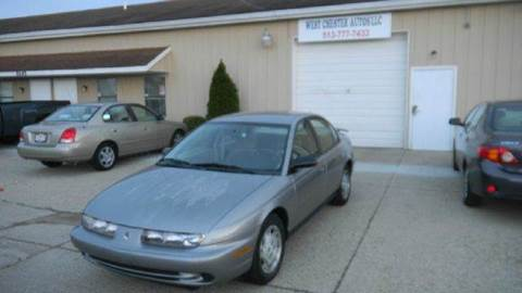 1996 Saturn S-Series for sale at West Chester Autos in Hamilton OH