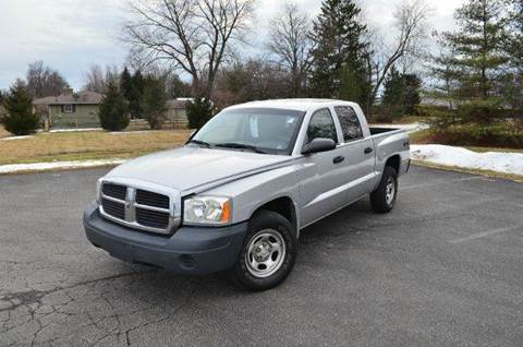 2006 Dodge Dakota for sale at West Chester Autos in Hamilton OH